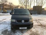 Volkswagen Multivan 2006 года за 7 000 000 тг. в Алматы