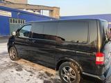 Volkswagen Multivan 2006 года за 7 000 000 тг. в Алматы – фото 4