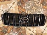 Решетка фары катафоты прадо 150 за 100 000 тг. в Усть-Каменогорск – фото 2