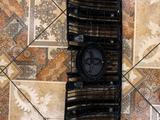Решетка фары катафоты прадо 150 за 100 000 тг. в Усть-Каменогорск – фото 3
