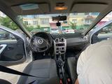 ВАЗ (Lada) Largus 2013 года за 2 700 000 тг. в Атырау – фото 5