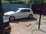 BMW 116 2012 года за 5 800 000 тг. в Алматы – фото 3