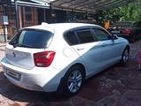 BMW 116 2012 года за 5 800 000 тг. в Алматы – фото 4