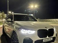 BMW X5 2021 года за 47 500 000 тг. в Нур-Султан (Астана)