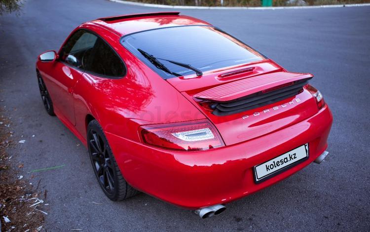 Porsche 911 2003 года за 12 000 000 тг. в Алматы