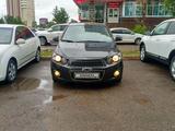 Chevrolet Aveo 2013 года за 3 150 000 тг. в Нур-Султан (Астана)