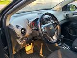 Chevrolet Aveo 2013 года за 3 150 000 тг. в Нур-Султан (Астана) – фото 5