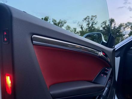 Audi S5 2009 года за 9 999 999 тг. в Алматы – фото 12