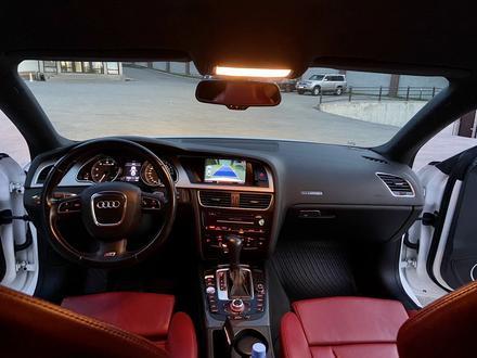 Audi S5 2009 года за 9 999 999 тг. в Алматы – фото 13