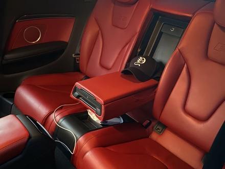 Audi S5 2009 года за 9 999 999 тг. в Алматы – фото 15