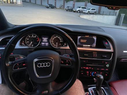 Audi S5 2009 года за 9 999 999 тг. в Алматы – фото 19