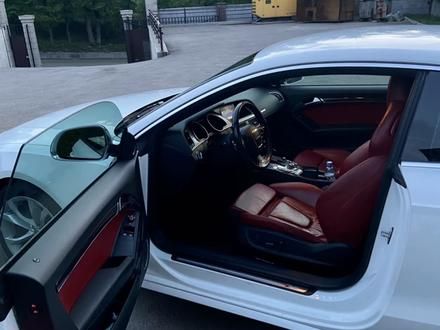 Audi S5 2009 года за 9 999 999 тг. в Алматы – фото 2