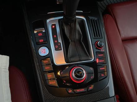 Audi S5 2009 года за 9 999 999 тг. в Алматы – фото 20