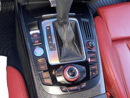 Audi S5 2009 года за 9 999 999 тг. в Алматы – фото 21