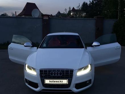 Audi S5 2009 года за 9 999 999 тг. в Алматы – фото 23