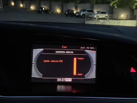 Audi S5 2009 года за 9 999 999 тг. в Алматы – фото 29