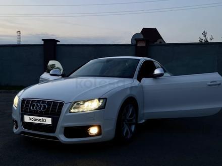 Audi S5 2009 года за 9 999 999 тг. в Алматы – фото 3