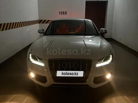 Audi S5 2009 года за 9 999 999 тг. в Алматы – фото 30