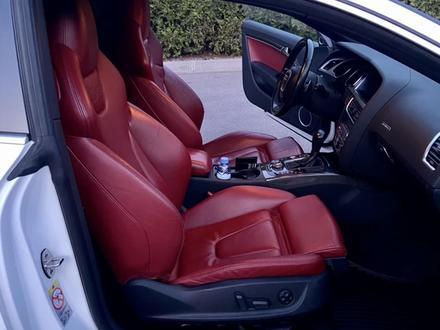 Audi S5 2009 года за 9 999 999 тг. в Алматы – фото 8