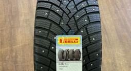 255/55r20 Pirelli Scorpion Ice Zero 2 за 87 000 тг. в Нур-Султан (Астана) – фото 2