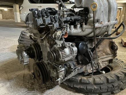 Двигатель 1fz за 1 000 000 тг. в Нур-Султан (Астана) – фото 2