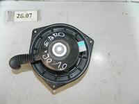 Мотор Печки (Правый РУЛЬ) за 12 000 тг. в Алматы