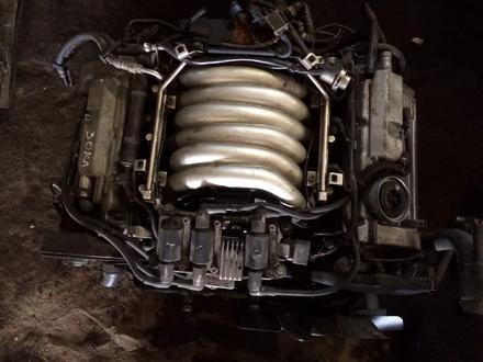 ДВС AGH, APS объем 2, 8 30 клапанов на Audi… за 300 000 тг. в Семей