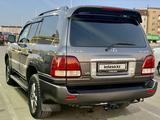 Lexus LX 470 2006 года за 12 000 000 тг. в Актобе – фото 2