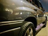 Lexus LX 470 2006 года за 12 000 000 тг. в Актобе – фото 5