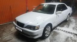 Toyota Mark II 1997 года за 1 150 000 тг. в Алматы – фото 5