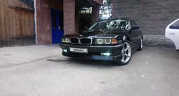 BMW 730 1996 года за 2 200 000 тг. в Алматы