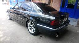 BMW 730 1996 года за 2 200 000 тг. в Алматы – фото 3