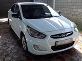 Hyundai Accent 2013 года за 4 200 000 тг. в Тараз