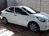 Hyundai Accent 2013 года за 4 200 000 тг. в Тараз – фото 2