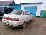 ВАЗ (Lada) 2110 (седан) 2002 года за 530 000 тг. в Кокшетау