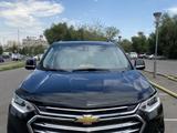 Chevrolet Traverse 2018 года за 21 000 000 тг. в Алматы – фото 2