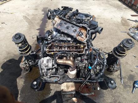 Двигатель акпп в Усть-Каменогорск – фото 2