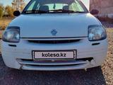 Renault Clio 2000 года за 900 000 тг. в Петропавловск – фото 3