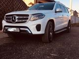 Mercedes-Benz GLS 400 2016 года за 26 000 000 тг. в Уральск