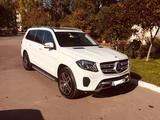 Mercedes-Benz GLS 400 2016 года за 26 000 000 тг. в Уральск – фото 2