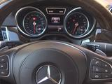 Mercedes-Benz GLS 400 2016 года за 26 000 000 тг. в Уральск – фото 3