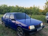 ВАЗ (Lada) 2109 (хэтчбек) 1998 года за 1 500 000 тг. в Усть-Каменогорск – фото 4