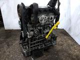 Двигатель на WV Гольф 4 1.6 (AKL) за 180 000 тг. в Караганда – фото 3