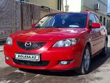 Mazda 3 2006 года за 2 100 000 тг. в Актобе