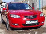 Mazda 3 2006 года за 2 100 000 тг. в Актобе – фото 2