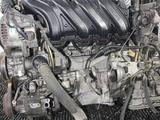 Двигатель TOYOTA 2NZ-FE за 290 000 тг. в Кемерово – фото 2