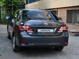 Toyota Corolla 2012 года за 5 500 000 тг. в Шымкент – фото 3