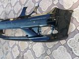 W211 amg передний бампер за 707 тг. в Шымкент – фото 2