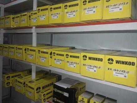 Задние амортизаторы на Prado 120 за 8 500 тг. в Актобе – фото 2