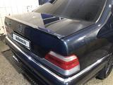 Mercedes-Benz S 600 1997 года за 5 000 000 тг. в Алматы – фото 2